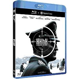 HHhH, l'assassinat d'Heydrich, Blu-ray