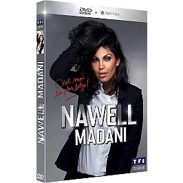 Nawell Madani : c'est moi la plus belge !, Dvd