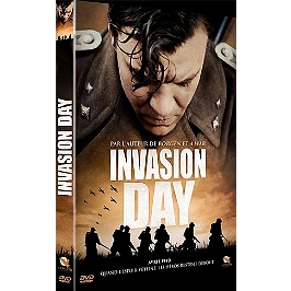 Invasion day, Dvd