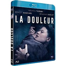 La douleur, Blu-ray