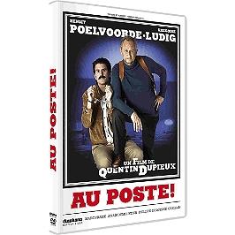 Au poste !, Dvd