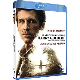 Coffret la vérité sur l'affaire Harry Quebert, Blu-ray