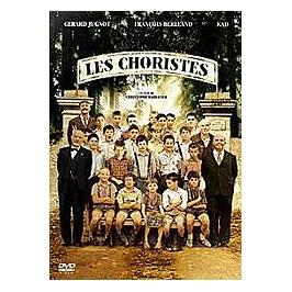 Les choristes, Dvd