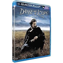 Danse avec les loups, Blu-ray