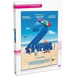 Camping 2, Dvd