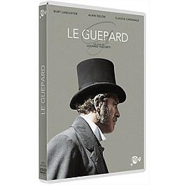 Le guépard, Dvd