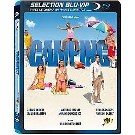 Camping, Blu-ray