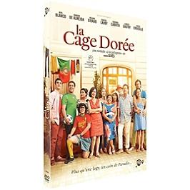 La cage dorée, Dvd