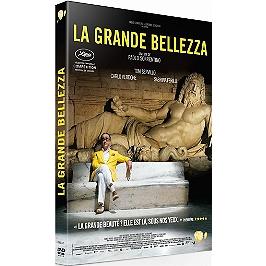 La grande bellezza, Dvd