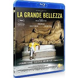 La grande bellezza, Blu-ray