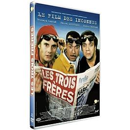 Les trois frères, Dvd