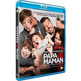 Papa ou maman, Blu-ray