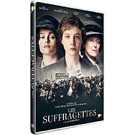 Les suffragettes, Dvd