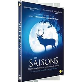 Les saisons, Dvd