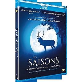 Les saisons, Blu-ray