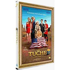 Les Tuche 2 : le rêve américain, Dvd