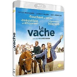 La vache, Blu-ray
