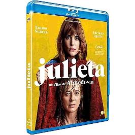 Julieta, Blu-ray