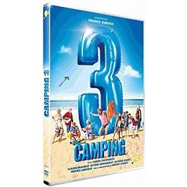 Camping 3, Dvd