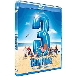 Camping 3, Blu-ray