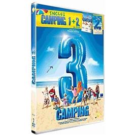 Camping 3, édition spéciale, Dvd