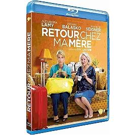 Retour chez ma mère, Blu-ray