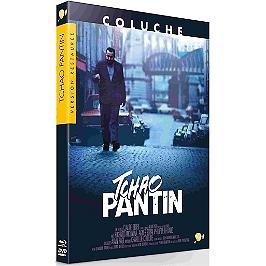 Tchao Pantin, Blu-ray