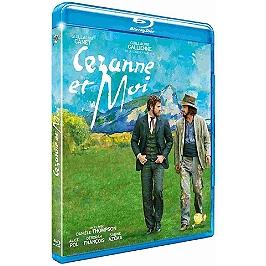 Cézanne et moi, Blu-ray