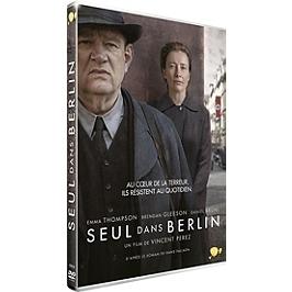 Seul dans Berlin, Dvd