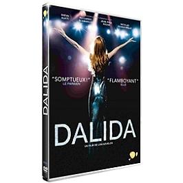 Dalida, Dvd