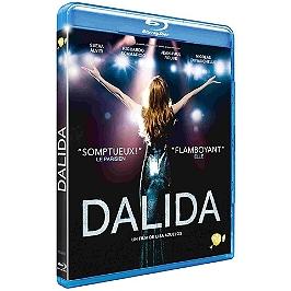 Dalida, Blu-ray