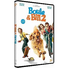 Boule et Bill 2, Dvd