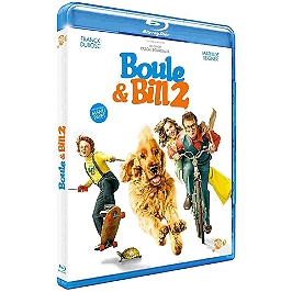 Boule et Bill 2, Blu-ray