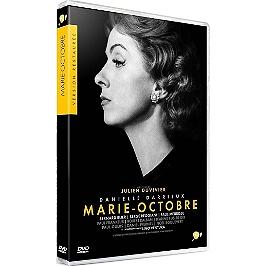 Marie-Octobre, Dvd