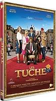 Les Tuche 3 en Dvd