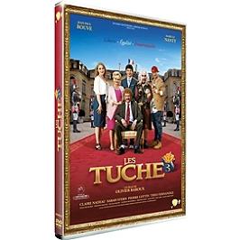 Les Tuche 3, Dvd