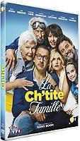 La ch'tite famille en Dvd