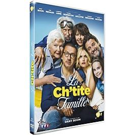 La ch'tite famille, Dvd