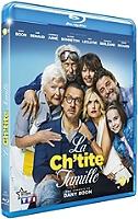 La ch'tite famille en Blu-ray