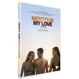Mektoub my love : canto uno, Dvd