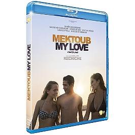 Mektoub my love : canto uno, Blu-ray