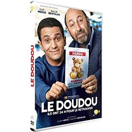 Le doudou, Dvd
