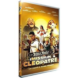 Astérix et Obélix : mission Cléopatre, Dvd