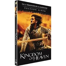 Kingdom of heaven, Dvd