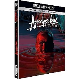 Apocalypse now final cut, édition anniversaire, Blu-ray 4K