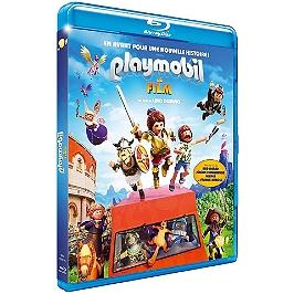 Playmobil, le film, Blu-ray