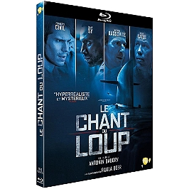 Le chant du loup, Blu-ray