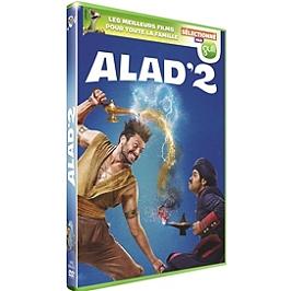 Alad'2, Dvd
