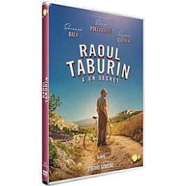 Raoul Taburin, Dvd