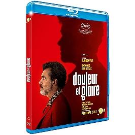 Douleur et gloire, Blu-ray